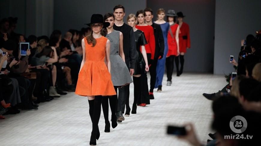 Для слишком худых моделей закрыли парижские подиумы