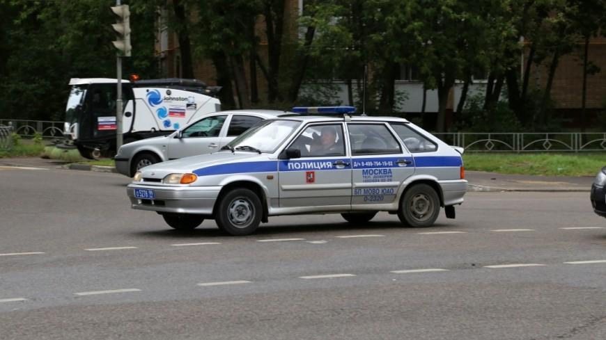 Более 90 человек задержаны после ночных беспорядков в Москве