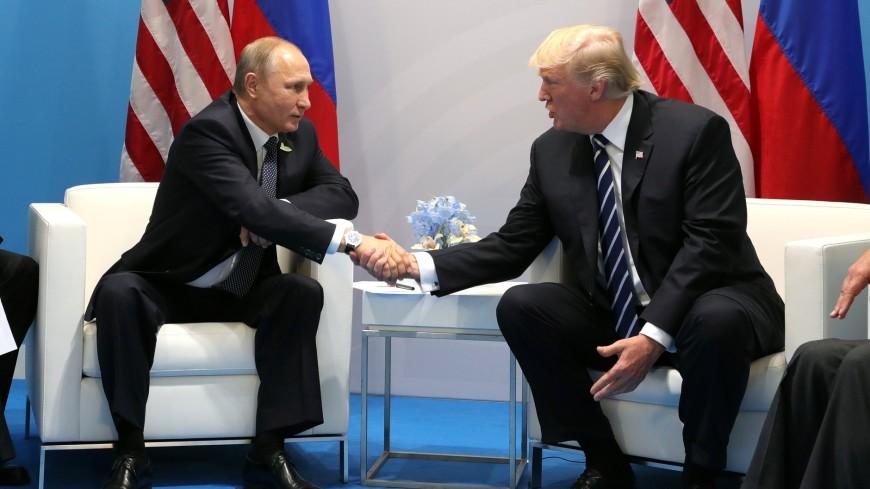Встреча Путина и Трампа на саммите АТЭС во Вьетнаме пока не запланирована