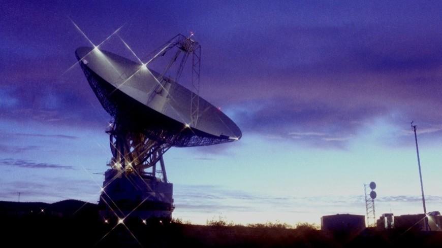 Шторм «Мария» поломал огромный радиотелескоп «Аресибо