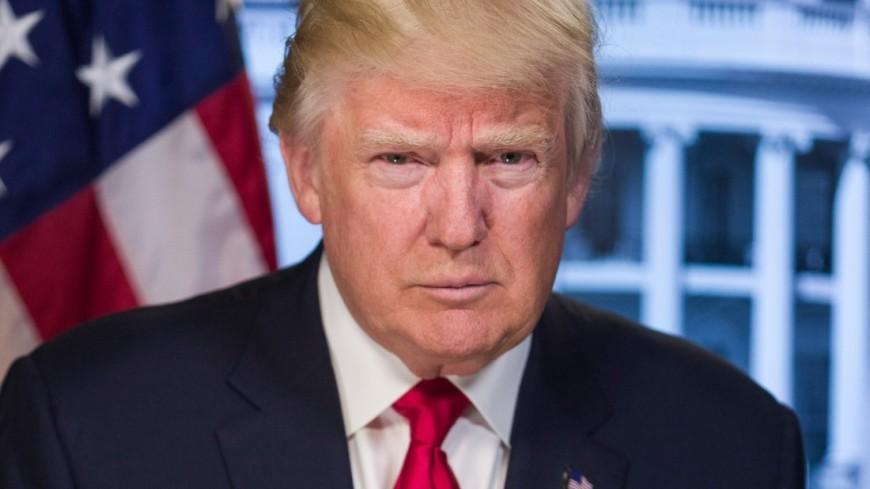 """Фото:  """"Белый Дом США"""":http://whitehouse.gov, дональд трамп"""