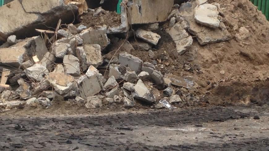 ВМексике случилось новое землетрясение