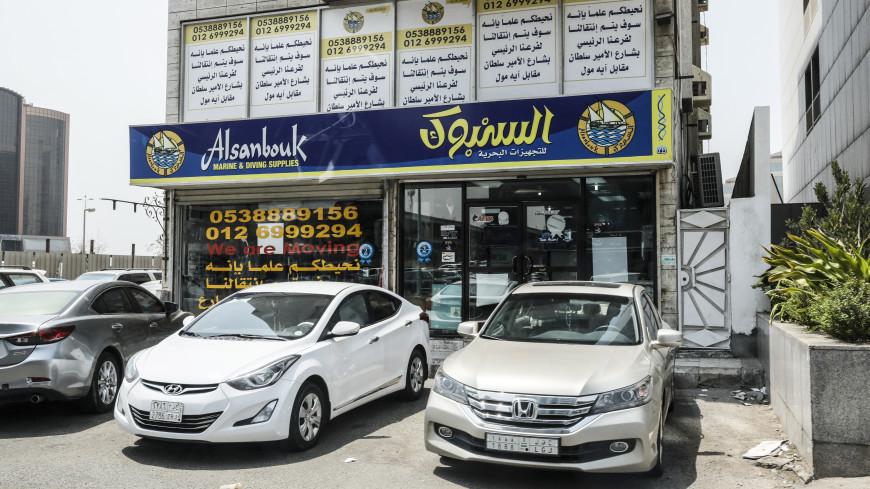 Между Меккой и Вашингтоном: саудитки за рулем - первые ласточки свободы