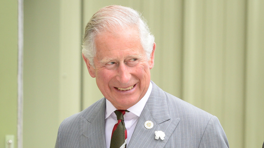 Принц Чарльз отказывается жить вБукингемском замке