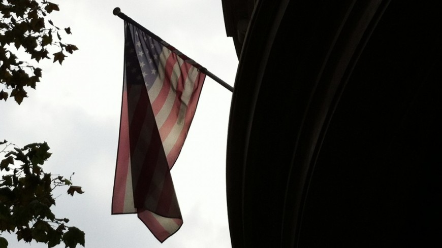 США засекретили данные о крушении «российского истребителя» в Неваде