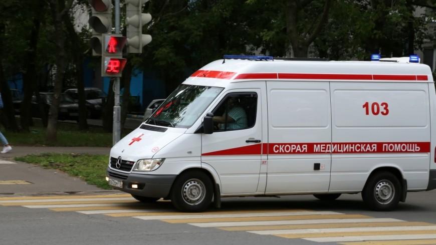 Неменее 25 машин столкнулись вВоронежской области