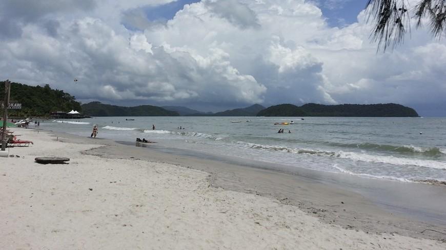 В Таиланде ввели запрет на курение на территории пляжей