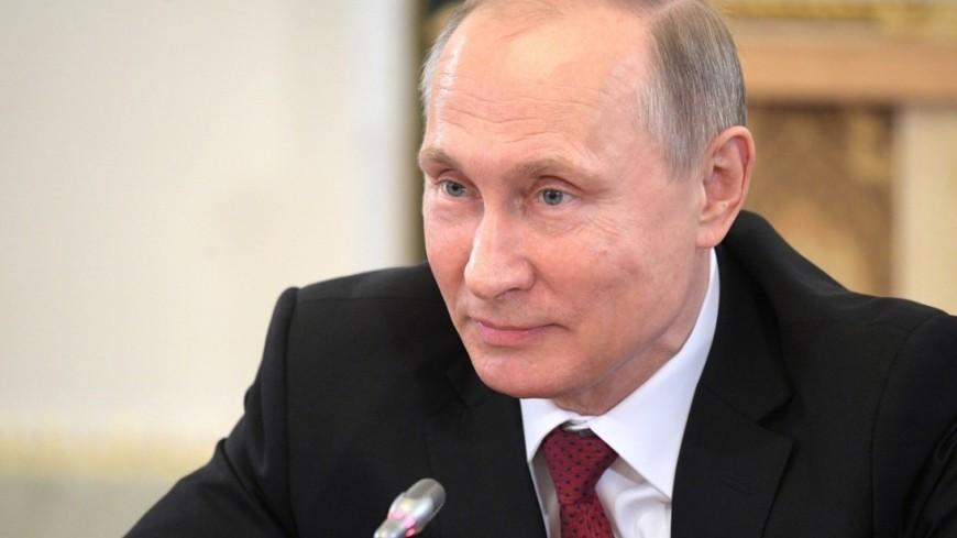 Опрос показал, сколько граждан России готовы проголосовать за Владимира Путина