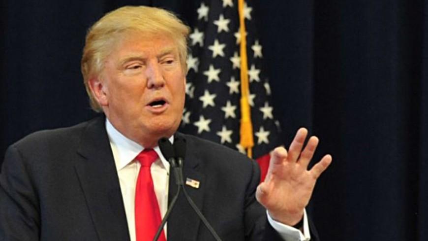 Решение озакрытии русских дипобъектов вСША принимал лично Трамп— Белый дом
