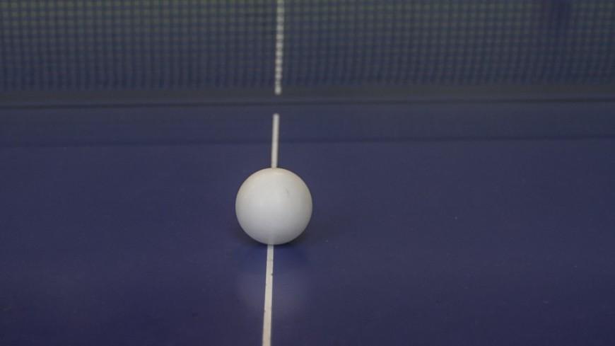 Россиянки победили сборную Беларуссии накомандномЧЕ понастольному теннису