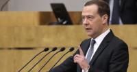 Эхо Кемерова: Медведев призвал создать новую систему госконтроля