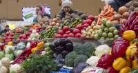 Ошский рынок в Кыргызстане ждет реконструкция