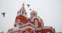 Обзор прессы: россияне предпочитают православный туризм