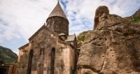 «МИР» выяснил особенности туризма по-армянски