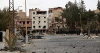 Асад: Сирийцы самостоятельно восстановят страну