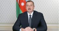 Ильхам Алиев принес присягу