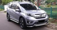 Honda представила новый внедорожник