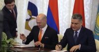 ЕЭК и телерадиокомпания «Мир» подписали меморандум о взаимодействии