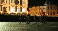 Гул моторов, чеканный шаг: в Москве отрепетировали Парад Победы