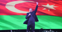 Азербайджан выбрал Алиева