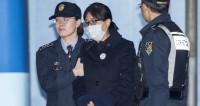 В Южной Корее суд огласит приговор экс-президенту страны Пак Кын Хе