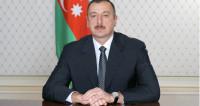 Алиев устроил торжественный прием послов по случаю Рамазана