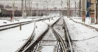 Под Волгоградом пять вагонов с цементом сошли с рельсов