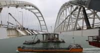 Медведев рассказал о сроках запуска автомобилей по мосту в Крыму