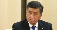 Парламент Кыргызстана избрал премьера и утвердил состав кабмина