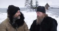 «Остров» Павла Лунгина: премьера на телеканале «МИР»