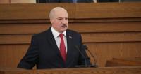 Обращение Александра Лукашенко с ежегодным Посланием к белорусскому народу и Национальному собранию