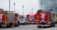 Погибших в пожарах в России за пять лет стало вдвое меньше