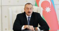 Алиев лидирует на выборах президента Азербайджана