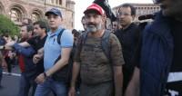 Пашинян заявил о готовности стать премьер-министром Армении
