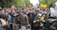 Армения в транспортной блокаде: Пашинян попросил прощения у туристов
