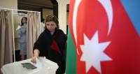 Азербайджан голосует: явка на выборах превысила 69%
