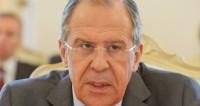 Лавров: Россия негативно относится к открытию посольства США в Иерусалиме