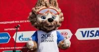 До ЧМ по футболу 10 дней: иностранные болельщики слетаются в Россию