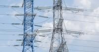 На западе Москвы демонтируют линии электропередачи