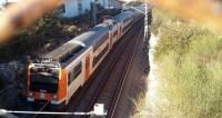 В Чехии из-за ошибки машиниста столкнулись два поезда