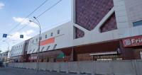 На месте ТЦ «Зимняя вишня» к 1 сентября хотят построить сквер