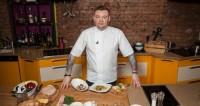 «Как в ресторане»: что Александр Журкин готовит для своей семьи