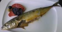Употребление рыбы предотвращает инфаркты