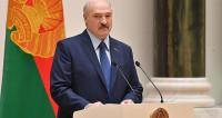 Емко и прямо: Лукашенко поставил задачи парламенту и народу