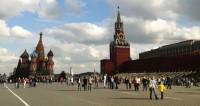 """Фото: Светлана Родина, """"«МИР 24»"""":http://mir24.tv/, спасская башня, красная площадь, москва, храм василия блаженного"""