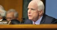 Американский сенатор Джон Маккейн перенес операцию на кишечнике
