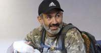 Никол Пашинян рассказал «Миру» о планах во внешней политике