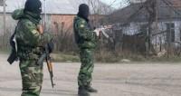 """Фото: """"МВД по Республике Дагестан"""":http://05.mvd.ru/ (автор не указан), военные, дагестан, боевик"""