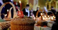 Обыкновенное чудо: праздник Пасхи как день единения