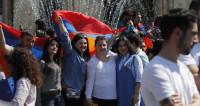 Мирзоян: Республиканцев у власти в Армении не будет
